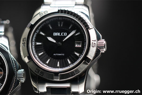 Balco Watches