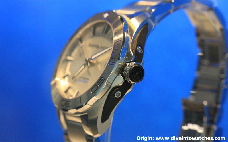 Davidoff Velocity Diver Black Davidoff_velocity_diver_silver_profile