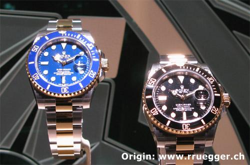 Rolex Rabatt Schweiz